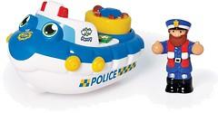 WOW Полицейская лодка Perry (10347)