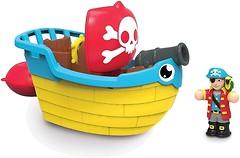 Фото WOW Пиратский корабль Пайп (10348)