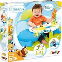 Фото Smoby Детское кресло с игровой панелью Cotoons (110210)