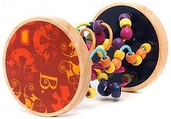 Battat Разноцветный лабиринт (BX1155)