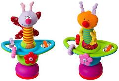 Фото Taf Toys Цветочная карусель (10915, 04374)