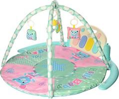 Фото Bambi Baby's Piano Gym Mat (9906)