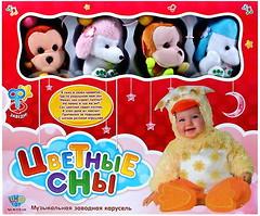 Фото Limo Toys Цветные сны (M 1179 U/R)