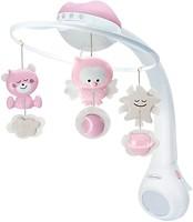Фото Infantino Мобиль с проектором розовый (004914)
