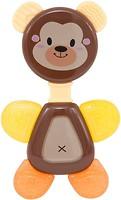 Фото Baby Team Мишка коричневый (8401)