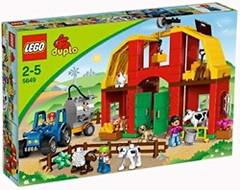 LEGO Duplo Ферма (9217)