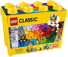 Фото LEGO Classic Набор для творчества большого размера (10698)