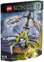Фото LEGO Bionicle Скорпионий Череп (70794)