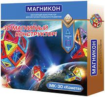 Фото Магникон Конструктор магнитный (MK-30)