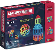Magformers Magformers 50 (701006)