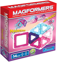 Фото Magformers Pastelle 14 (704001)
