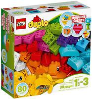 Фото LEGO Duplo Мои первые кубики (10848)