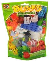 Фото Kids Home Toys Blocks (188B-28)