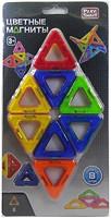 Фото Play Smart Цветные магниты (2432)