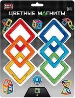 Фото Play Smart Цветные магниты (2431)