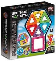 Фото Play Smart Цветные магниты (2425)