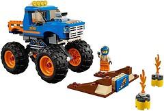 Фото LEGO City Монстр-трак (60180)