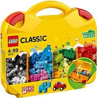 Фото LEGO Classic Ящик для творества (10713)