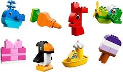 Фото LEGO Duplo Веселые кубики (10865)