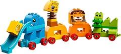 Фото LEGO Duplo Мои первые животные (10863)