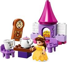 Фото LEGO Duplo Чаепитие у Белль (10877)