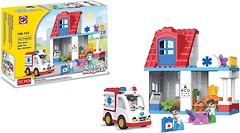 Фото Kids Home Toys City hospital (188-123)