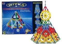 Witka Магнитный конструктор 36 элементов (00333)