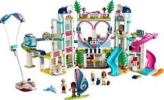 Фото LEGO Friends Курорт Хартлейк-Сити (41347)