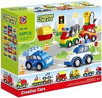 Фото Kids Home Toys Creative cars (188-168)