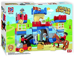 Фото Kids Home Toys Castle empire (188-152)