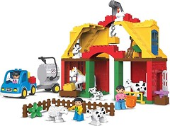 Фото Kids Home Toys Happy Farm (188-131)