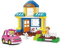 Фото Kids Home Toys Beach House (188-74)