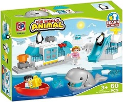 Фото Kids Home Toys Ice World Animal (188-81)