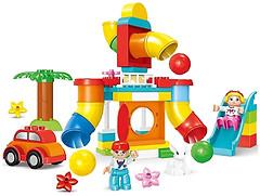 Фото Kids Home Toys Blocks (188-178)