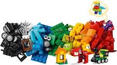 Фото LEGO Classic Кубики и идеи (11001)