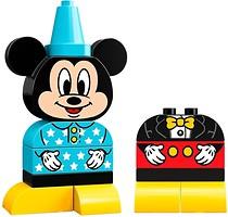 Фото LEGO Duplo Мой первый Микки (10898)