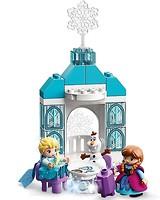 Фото LEGO Duplo Ледяной замок (10899)