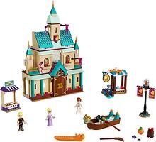 Фото LEGO Disney Деревня в Эренделле (41167)