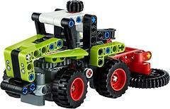 Фото LEGO Technic Mini Claas Xerion (42102)