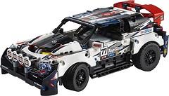 Фото LEGO Technic Гоночный автомобиль Top Gear (42109)