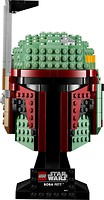 Фото LEGO Star Wars Шлем Бобы Фетта (75277)