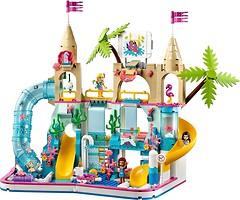 Фото LEGO Friends Летний аквапарк (41430)