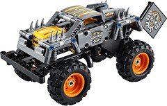 Фото LEGO Technic Monster Jam Max-D (42119)