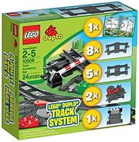 LEGO Duplo Набор аксессуаров для Поезда (10506)