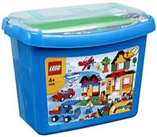 Фото LEGO Duplo Набор кубиков Делюкс (5508)