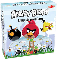 Фото Tactic Angry Birds (40963)