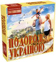 Фото Ариал Путешествие Украиной (4820059910183)