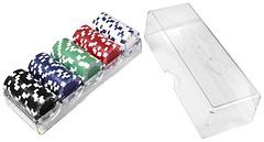 Фото Duke Набор для игры в покер (100-S5)