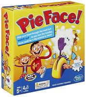 Фото Hasbro Пирог в лицо (B7063)