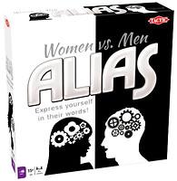 Фото Tactic Alias Мужчины против Женщин (54338)